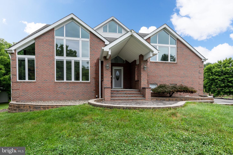 Single Family Homes للـ Sale في Allentown, New Jersey 08501 United States