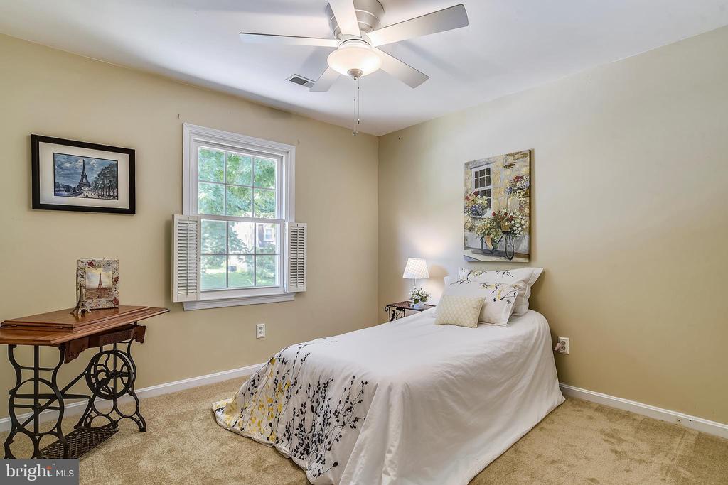 Guest Bedroom! - 4697 FISHERMANS CV, DUMFRIES