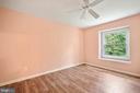 Bedroom - 9616 STAYSAIL CT, BURKE