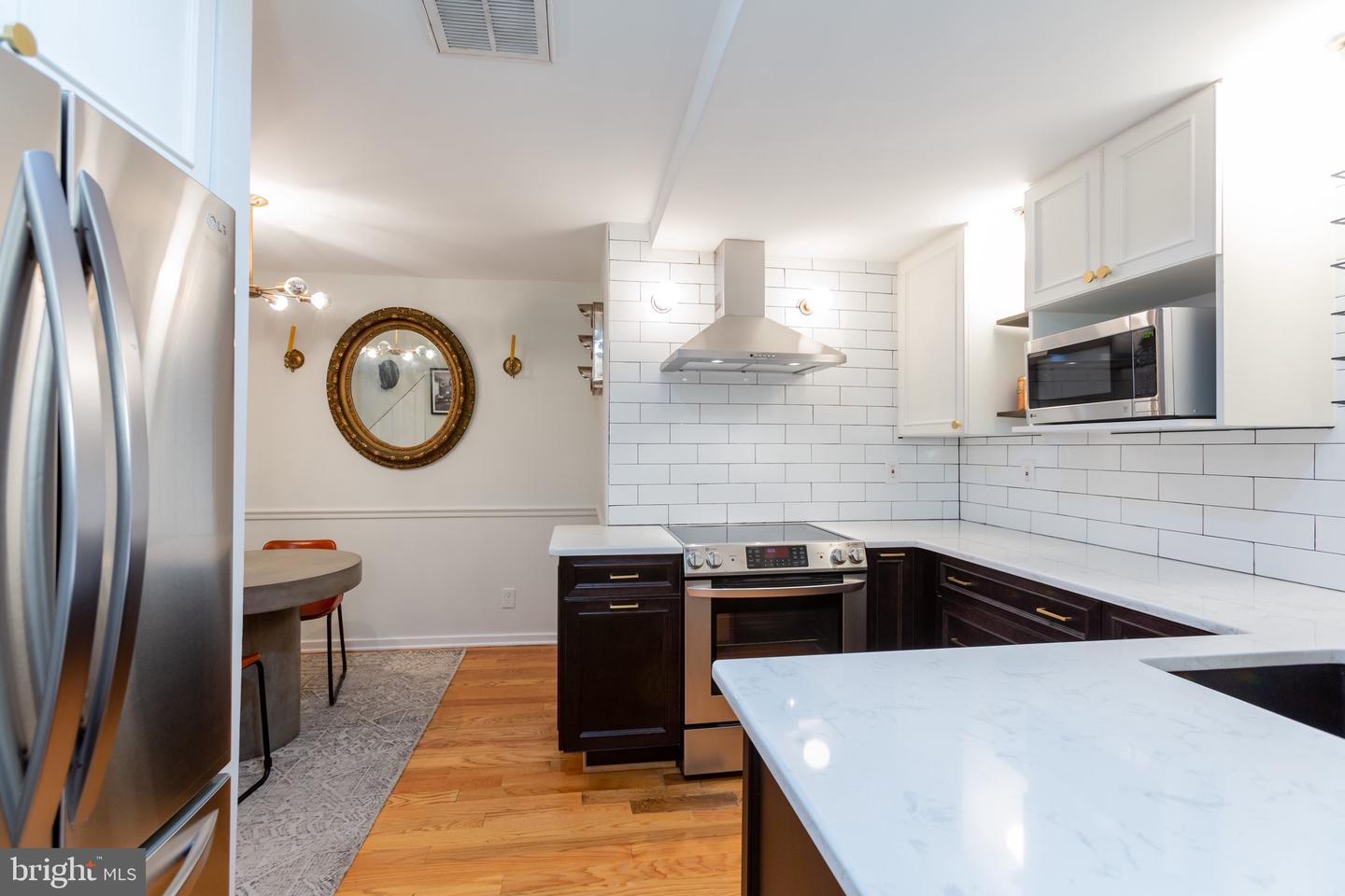 Single Family for Sale at 1624 U St NW #302 1624 U St NW #302 Washington, District Of Columbia 20009 United States