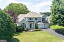 CORNER LOT IN PARK RIDGE CLOSE TO QUANTICO. - 1 WREN WAY CT, STAFFORD