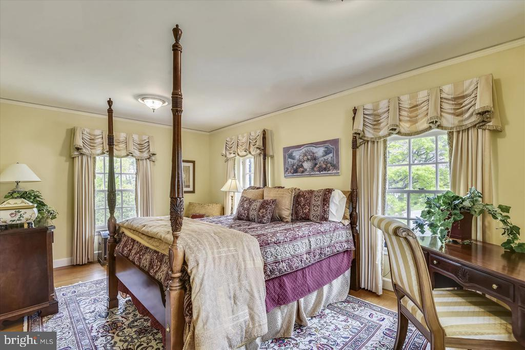 Bedroom - 22282 CATESBY FARM LN, MIDDLEBURG