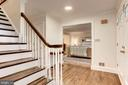 - 7500 JUMPING HORSE LN, FAIRFAX STATION
