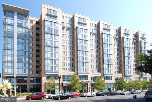 475 K ST NW #411