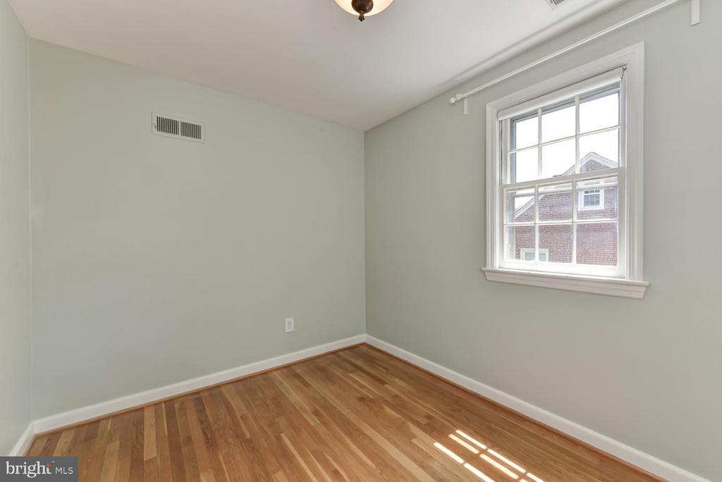 2nd bedroom - 4513 EDGEFIELD RD, KENSINGTON