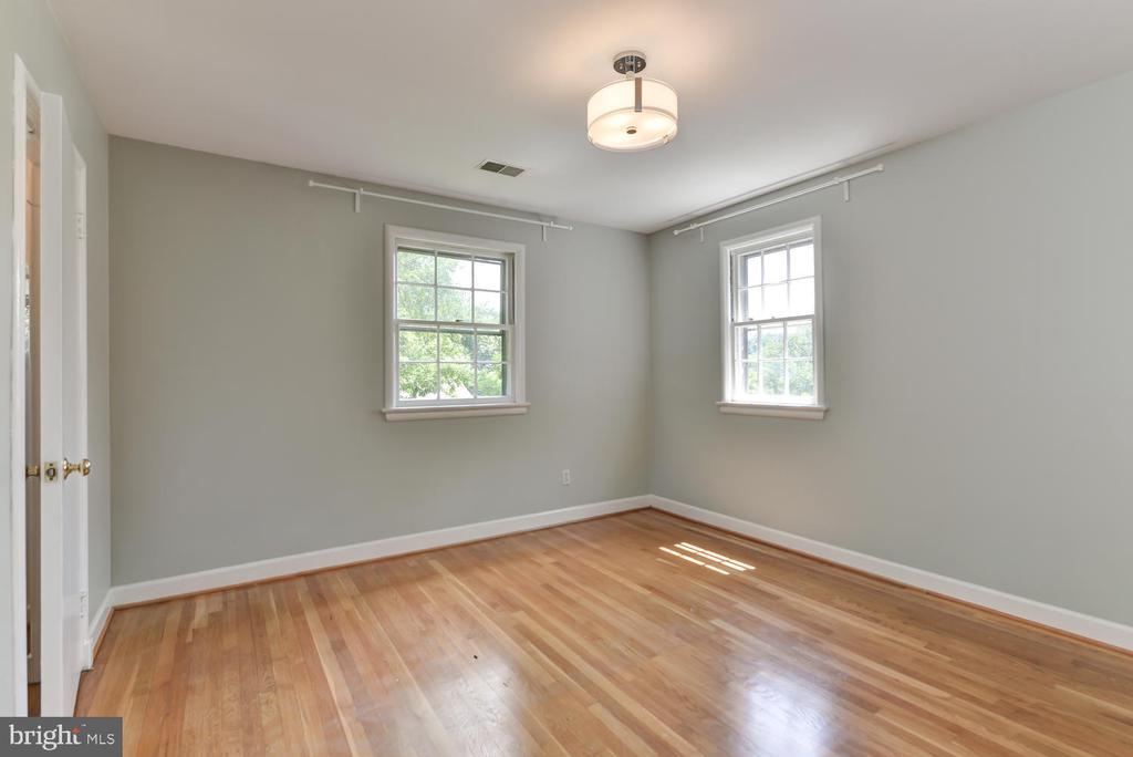 4th bedroom - 4513 EDGEFIELD RD, KENSINGTON