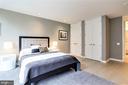 Bedroom 2 - 1111 24TH ST NW #51, WASHINGTON