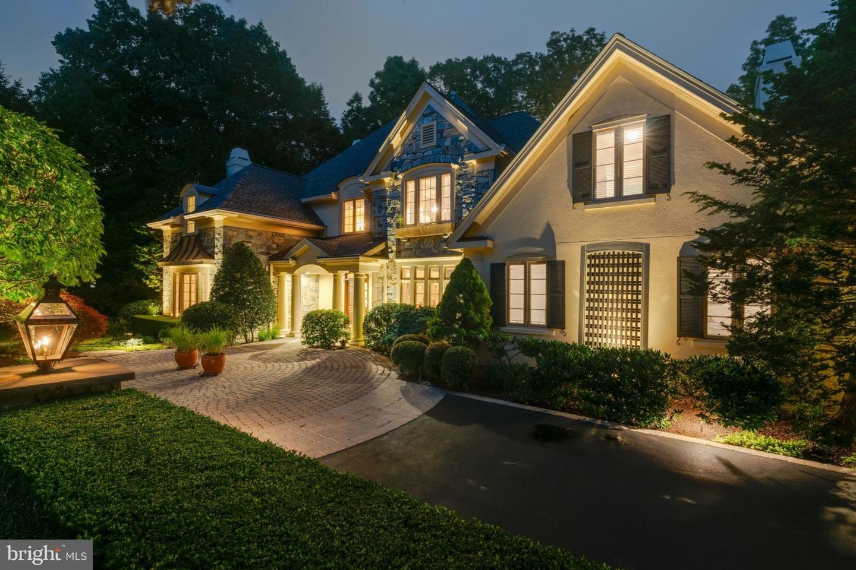 Single Family Homes للـ Sale في Oakton, Virginia 22124 United States