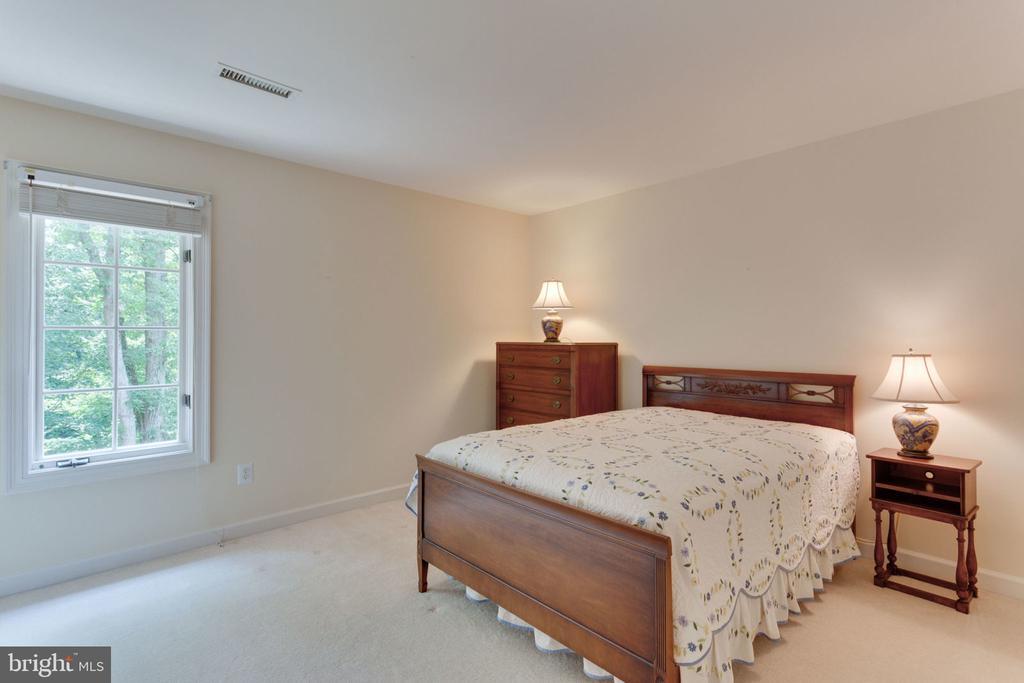 Bedroom 3 - 3111 WINDSONG DR, OAKTON