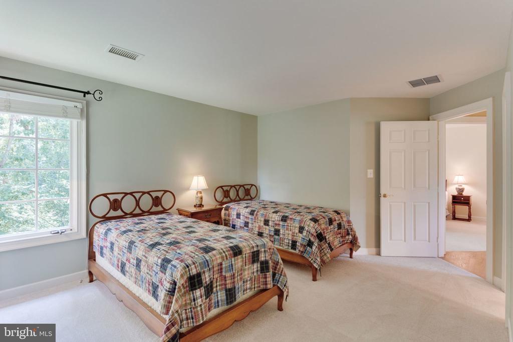 Bedroom 4 - 3111 WINDSONG DR, OAKTON