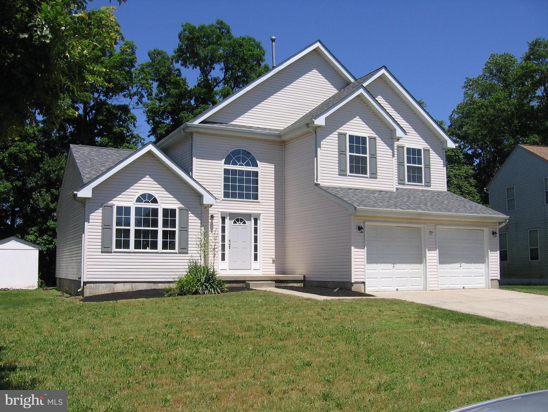 Single Family Homes 용 매매 에 Burlington, 뉴저지 08016 미국