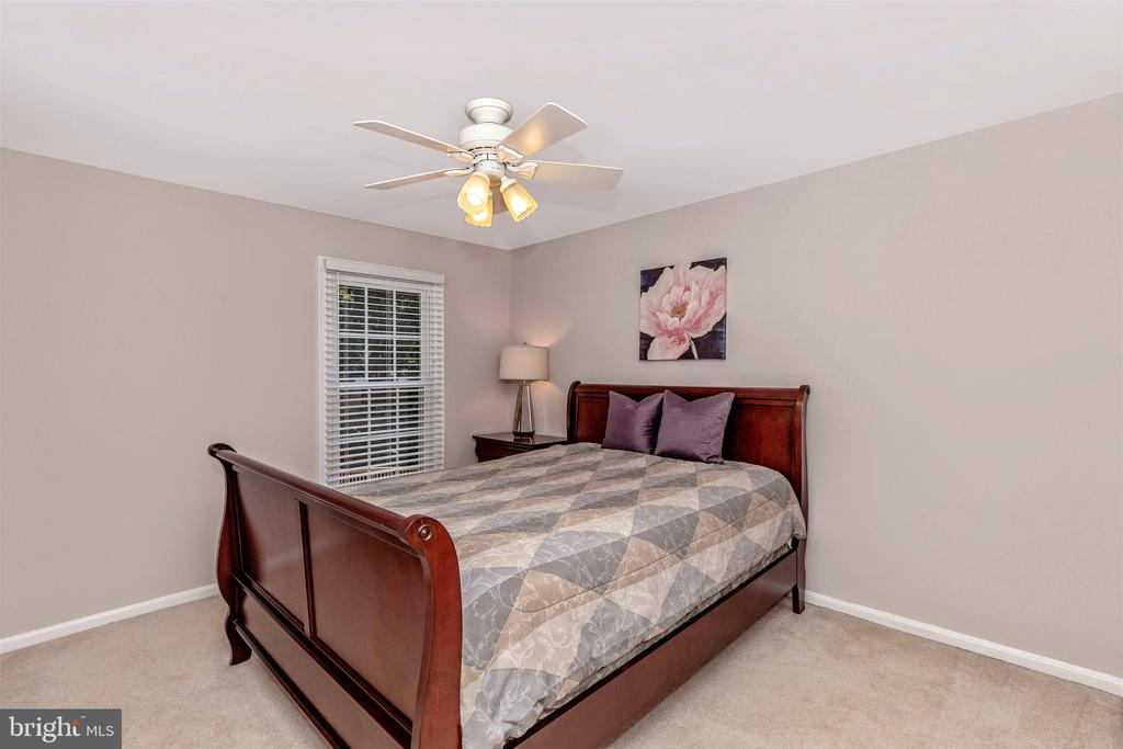 Second Bedroom - 14508 TRIPLE CROWN PL, NORTH POTOMAC