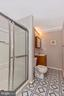 Lower Level Full Bath - 14508 TRIPLE CROWN PL, NORTH POTOMAC
