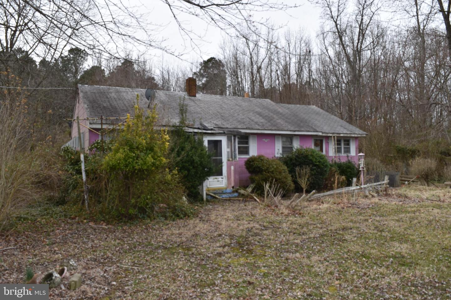 Single Family for Sale at 2229 Hudson Rd Cambridge, Maryland 21613 United States