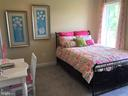 Light Filled Bedroom #3 - 16028 WATERFORD MEADOW PL, HAMILTON