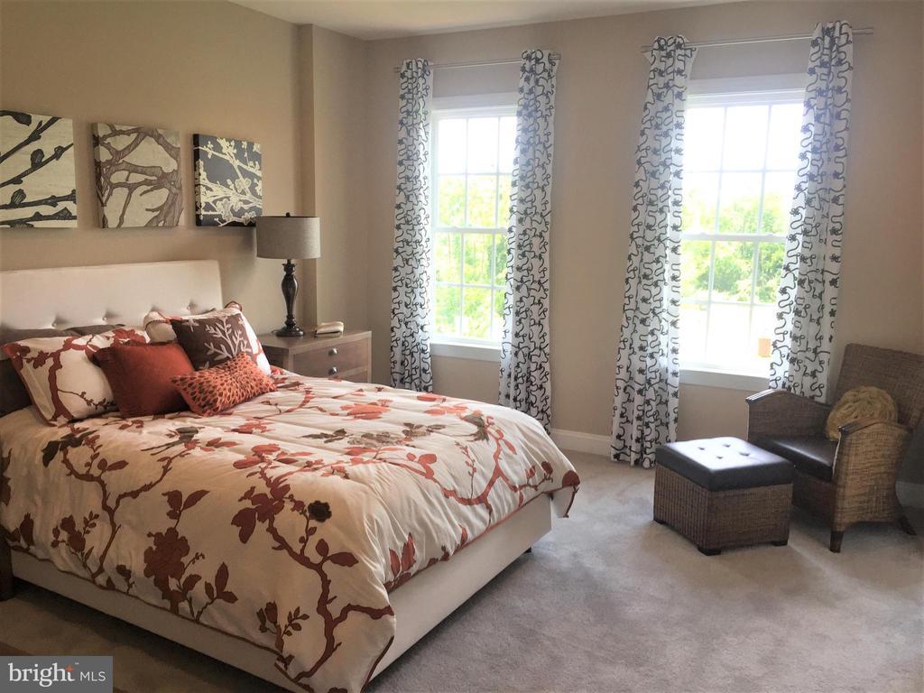 Bedroom #2 - 16028 WATERFORD MEADOW PL, HAMILTON
