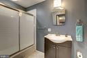 Unit 2 - Full Bath - 421 T ST NW, WASHINGTON