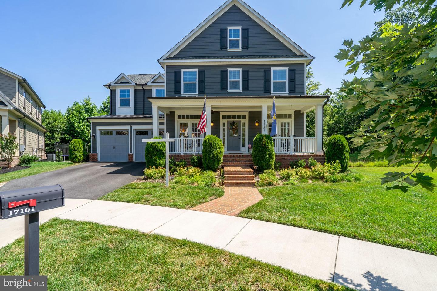 Single Family Homes للـ Sale في Dumfries, Virginia 22026 United States
