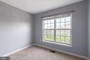 3rd Bedroom - 126 FIELDSTONE CT, FREDERICK