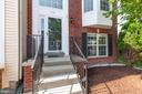 Welcome Home! Large end unit townhome, fenced - 126 FIELDSTONE CT, FREDERICK