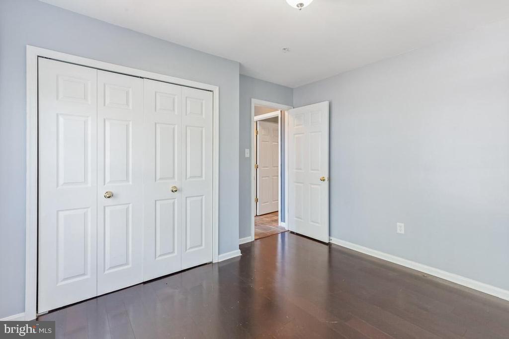 Large 4th Bedroom - 126 FIELDSTONE CT, FREDERICK