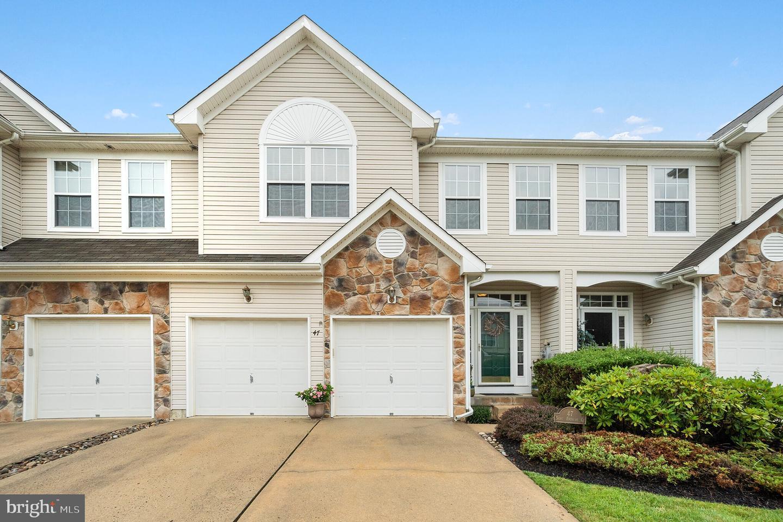 Single Family Homes для того Продажа на Westampton, Нью-Джерси 08060 Соединенные Штаты