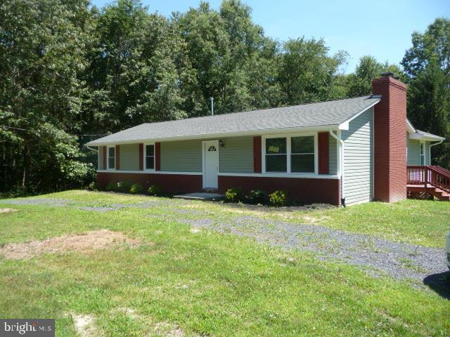 Single Family Homes للـ Sale في Bridgeton, New Jersey 08302 United States