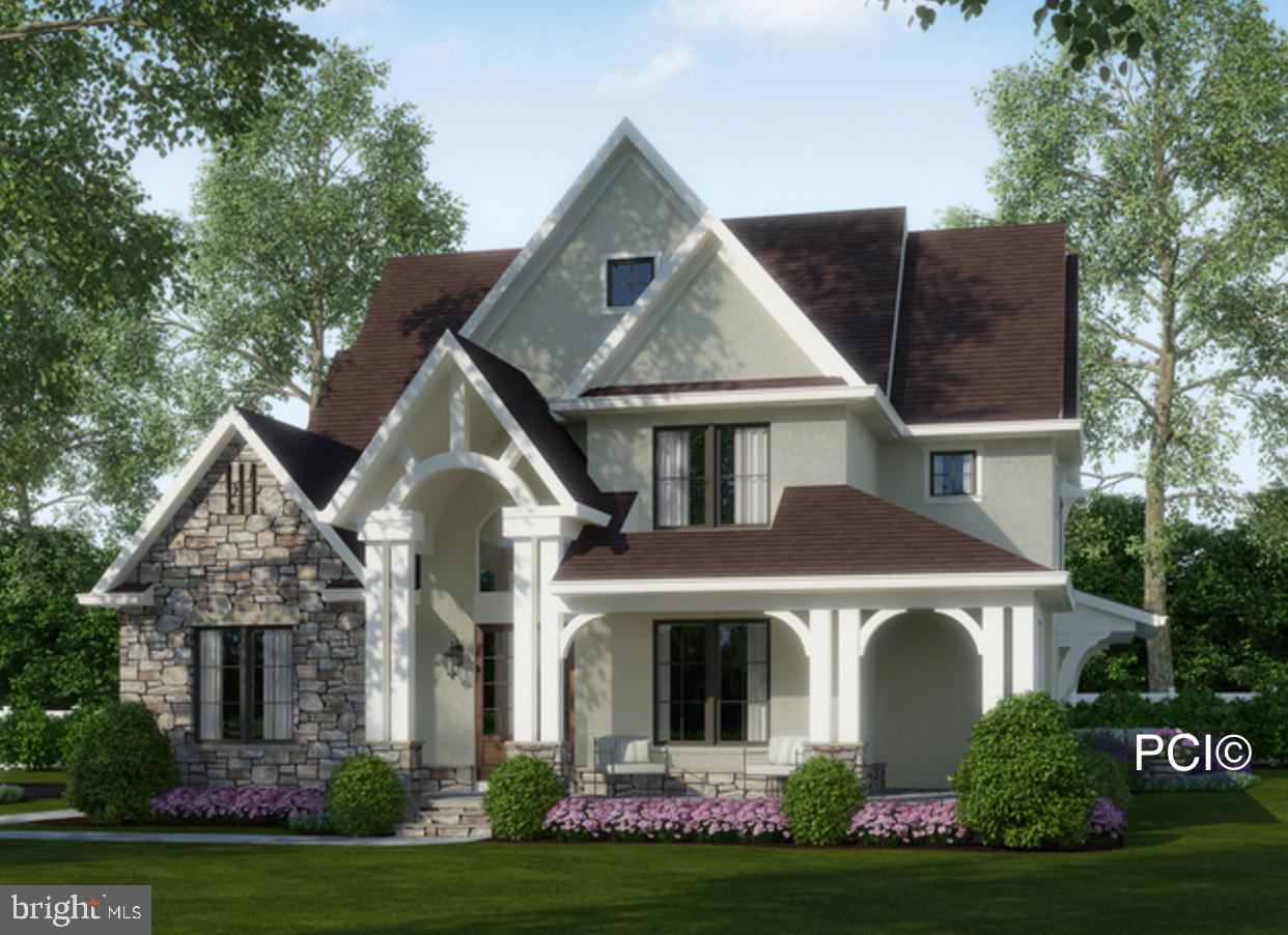 Property voor Verkoop op Chevy Chase, Maryland 20815 Verenigde Staten