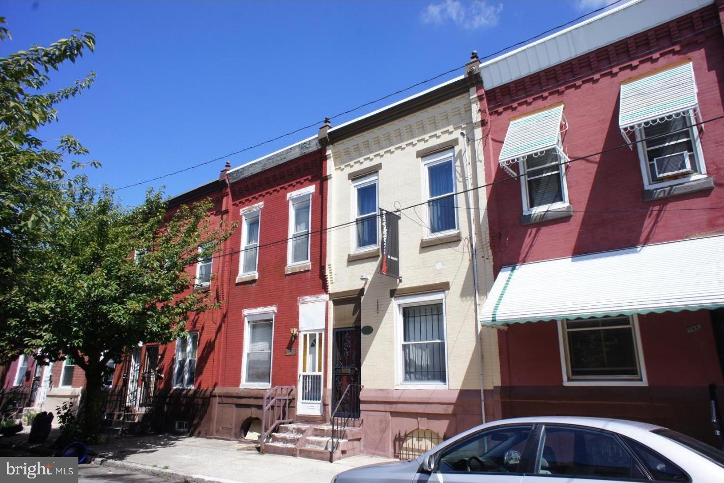 Single Family Homes 為 出租 在 费城, 賓夕法尼亞州 19121 美國