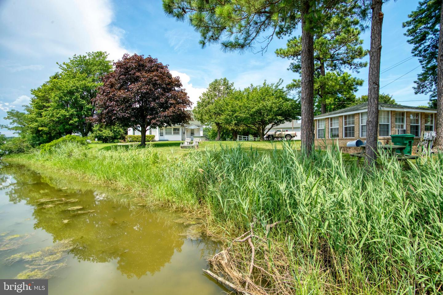 Land for Sale at Coltons Point, Maryland 20626 United States