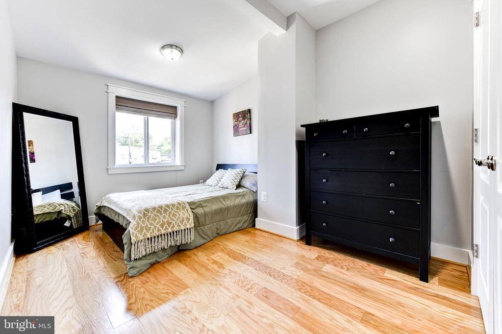 Second Bedroom - 1215 INGRAHAM ST NW, WASHINGTON