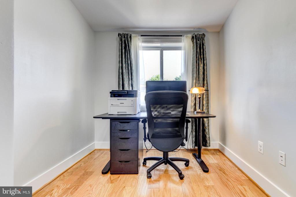 Third Bedroom - 1215 INGRAHAM ST NW, WASHINGTON