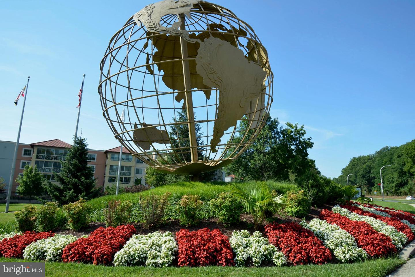 Single Family for Sale at 3200 N Leisure World Blvd #302 3200 N Leisure World Blvd #302 Silver Spring, Maryland 20906 United States