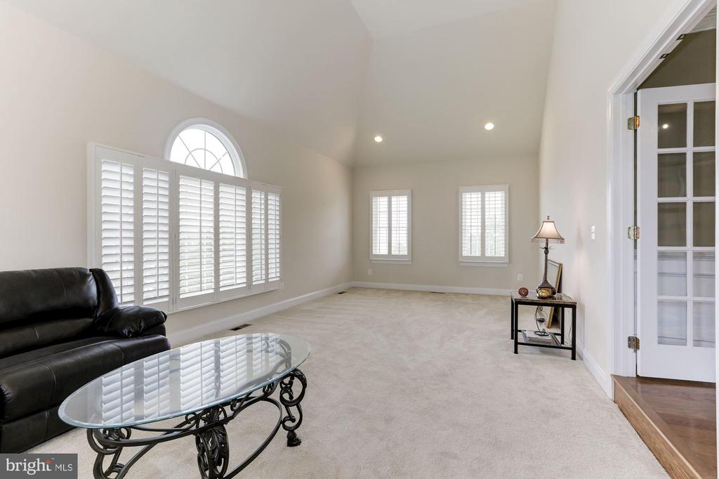 Sunroom - 15180 BANKFIELD DR, WATERFORD