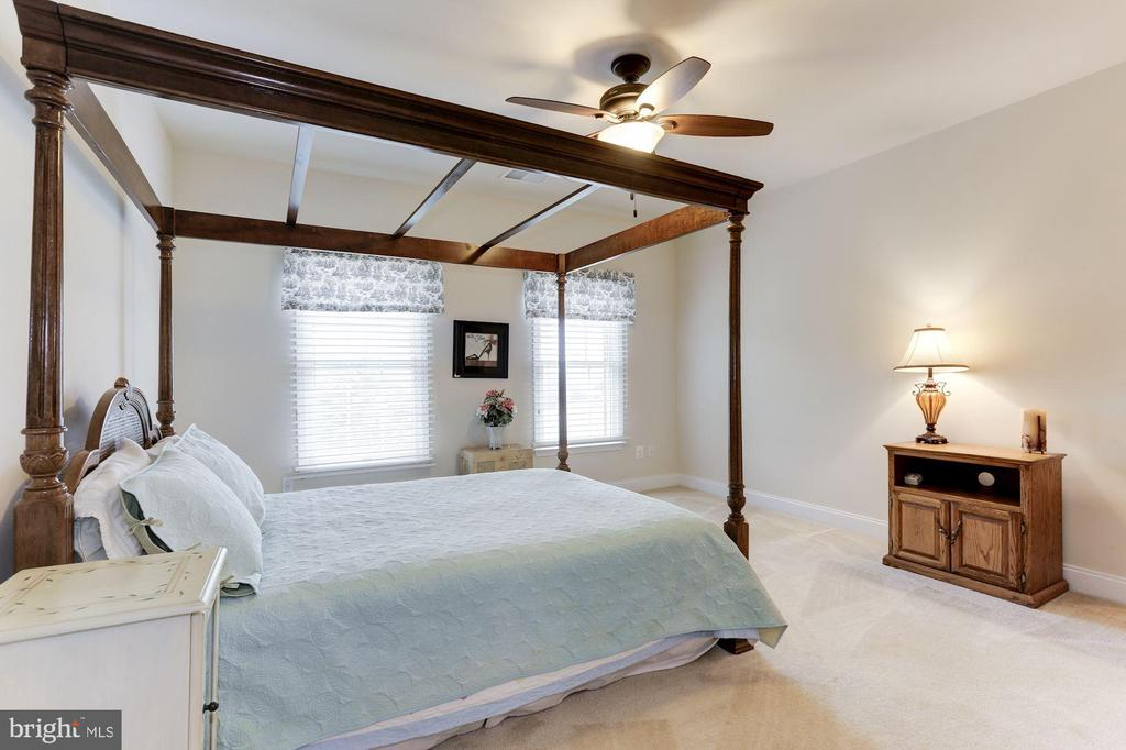 Bedroom 4 - 15180 BANKFIELD DR, WATERFORD