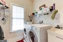 Laundry - 15180 BANKFIELD DR, WATERFORD