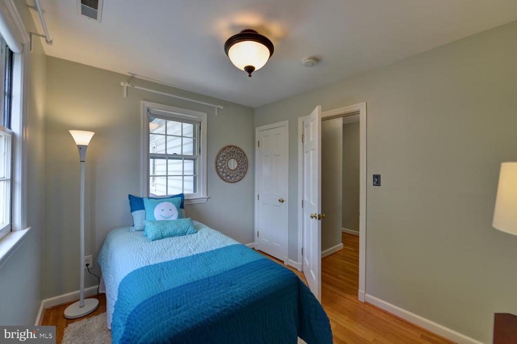 3rd Bedroom - 4513 EDGEFIELD RD, KENSINGTON