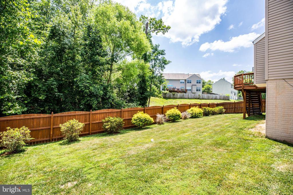 - 22 SAINT CHARLES CT, STAFFORD