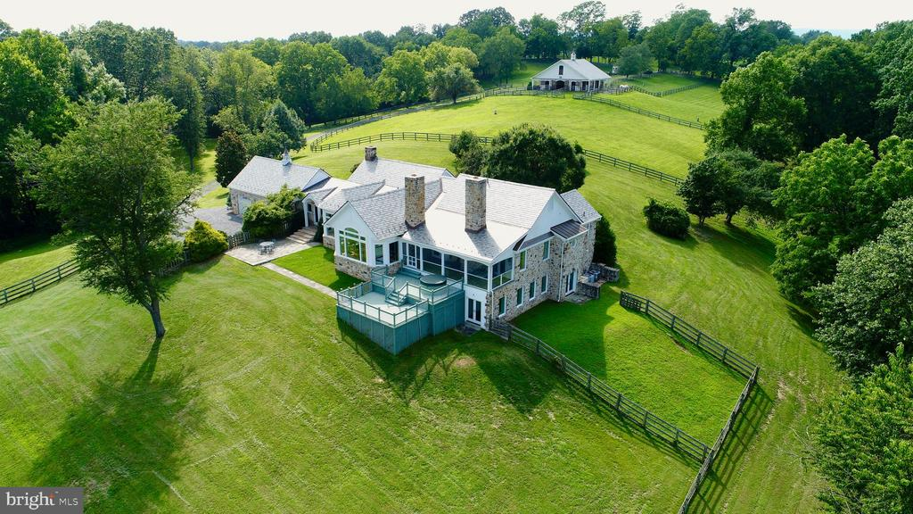 Property. - 35679 MILLVILLE RD, MIDDLEBURG