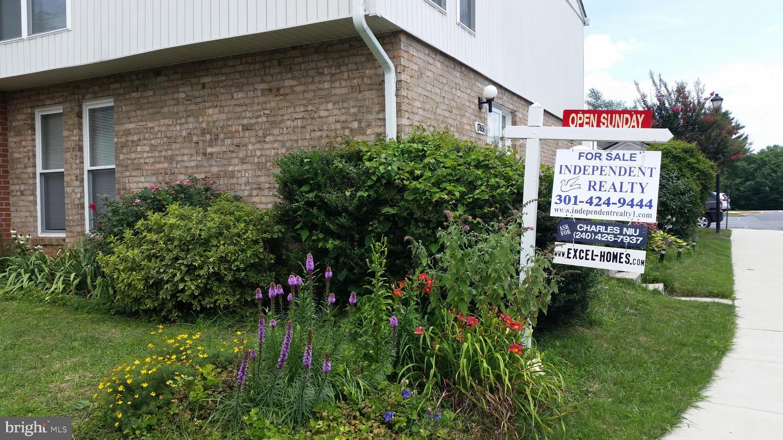 Single Family for Sale at 17651 Horizon Place Derwood, Maryland 20855 United States
