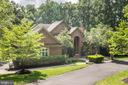 Front - 11552 MANORSTONE LN, COLUMBIA