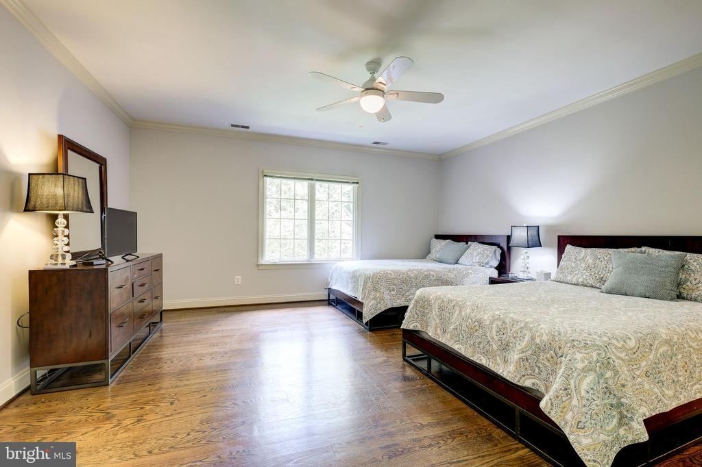 Bed 4 - 11552 MANORSTONE LN, COLUMBIA