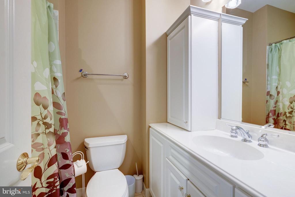 Bed 3 private bath - 11552 MANORSTONE LN, COLUMBIA
