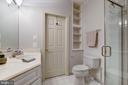 Bed 4 private bath - 11552 MANORSTONE LN, COLUMBIA