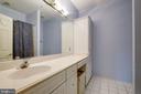 Bed 5 private bath - 11552 MANORSTONE LN, COLUMBIA