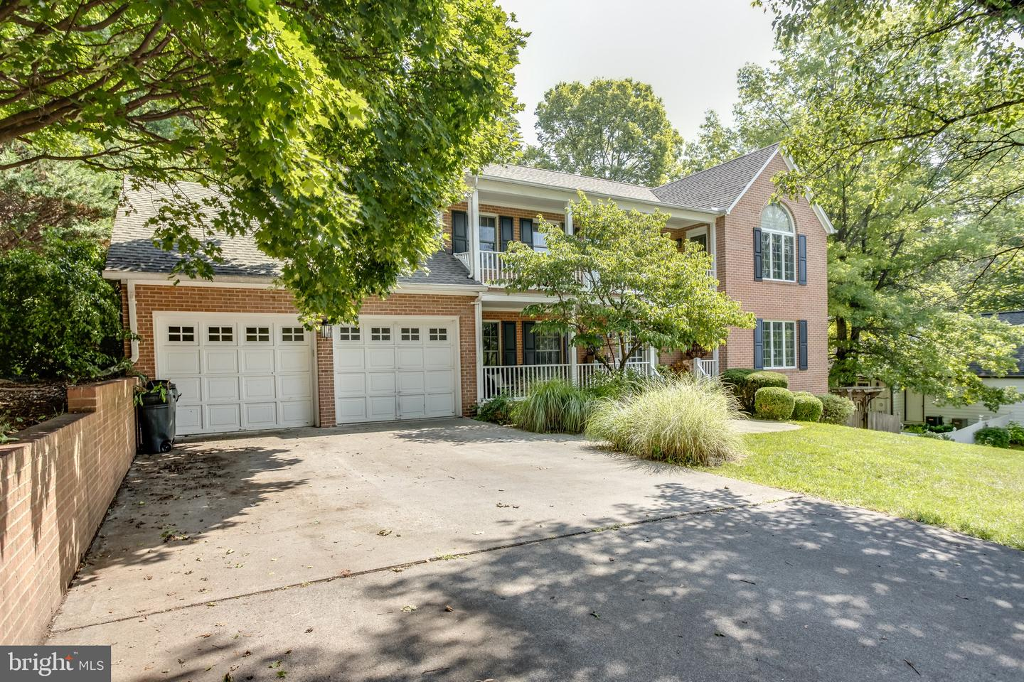 Single Family for Sale at 704 Seldon Dr 704 Seldon Dr Winchester, Virginia 22601 United States