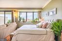 Bedroom area - 4141 HENDERSON RD #815, ARLINGTON