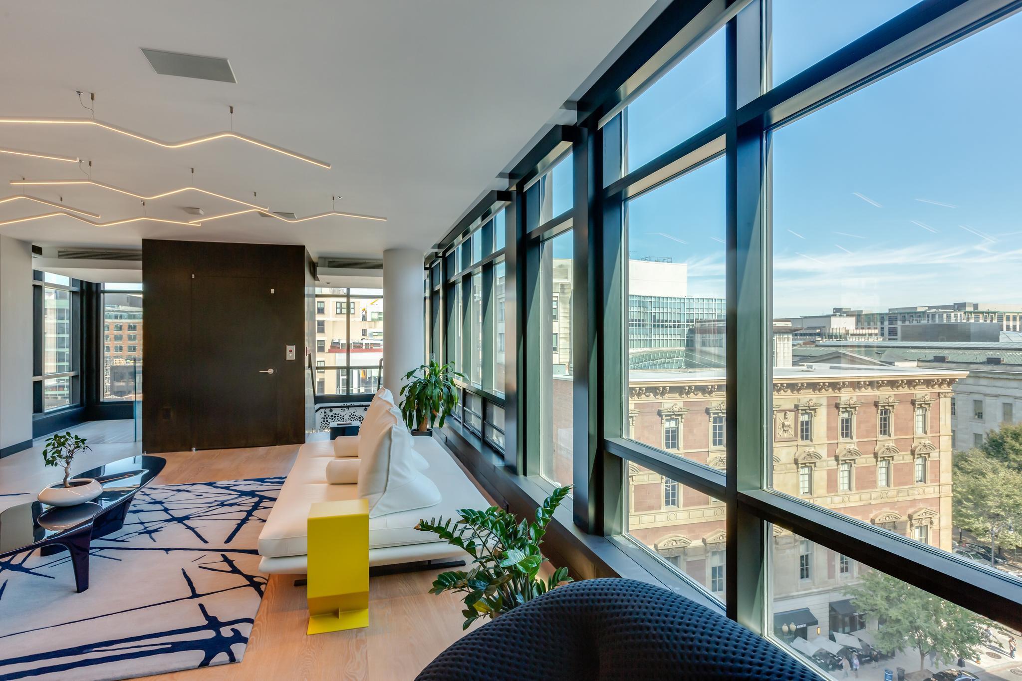 Arlington, Virginia Real Estate Office | TTR Sotheby's