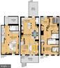 Floor Plan - 1215 INGRAHAM ST NW, WASHINGTON