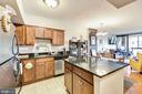 Stainless Steel Appliances & Granit Countertops - 1001 N RANDOLPH ST #607, ARLINGTON